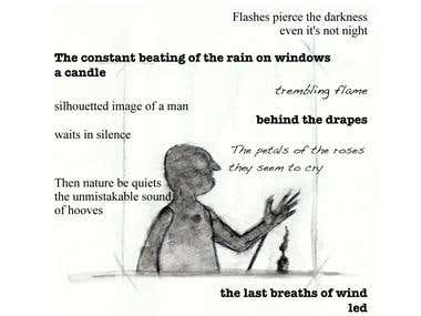 Poetry and Illustrations