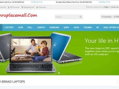 Laptop Mall | www.nehruplacemall.com