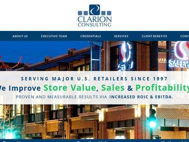 Clarion Consulting