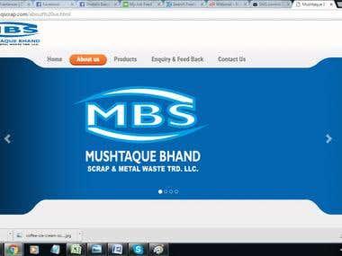 Mushtaque Bhand