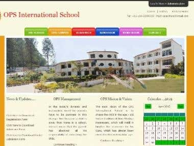 OPS International School