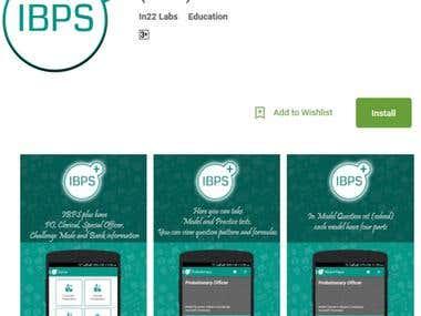 IBPS Bank Exam Preparation