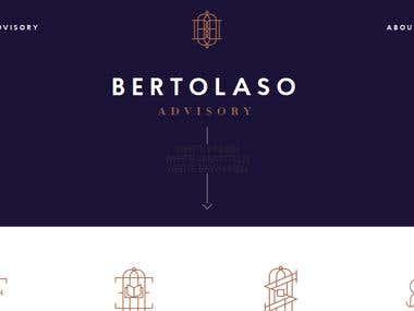 BERTOLASO ADVISORY