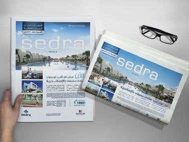 Sedra newsletter