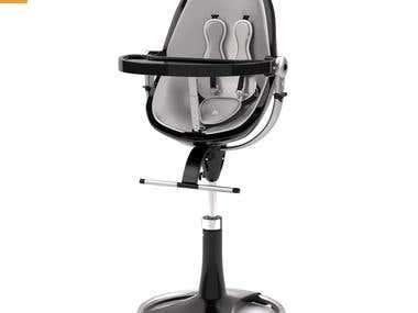 3D Modeling & CAD Furniture