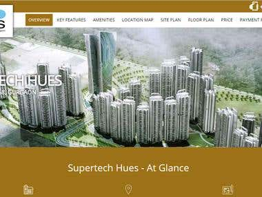 www.supertechhues.co.in