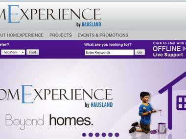 Homexperience