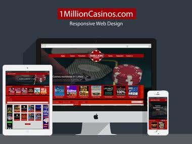 1MillionCasinos.com