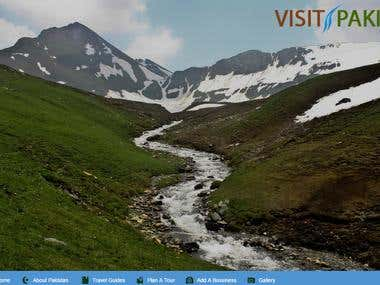 Visit Pakistan