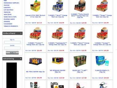 Maxistore - Ecommerce Online Store