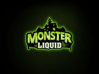 Monster Liquid