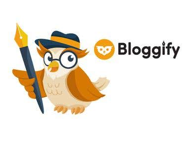 Bloggify