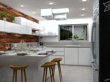 Kitchen*s Design