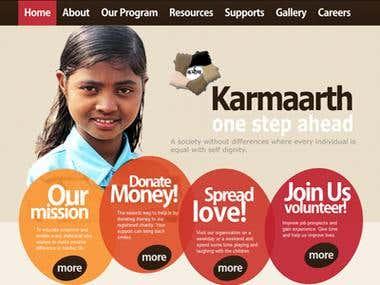 Karmaarth Project
