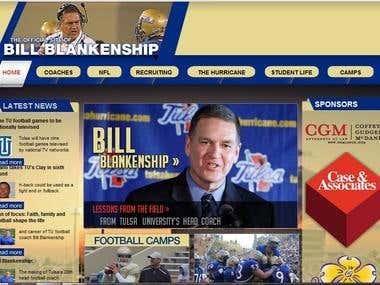 billblankenshipfootball.com