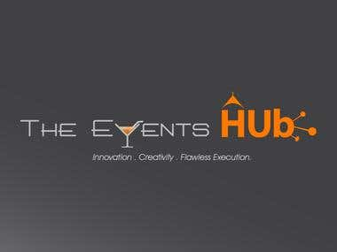 Rebranding Project for An Events Company