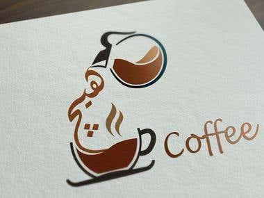 Logo design and mockup