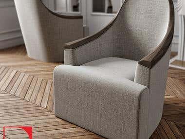 Furniture Visualization