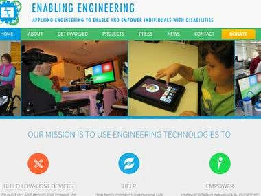 Enabling Engineers