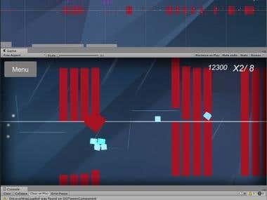 2D Platformer Game