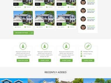 Property Portal MLS based