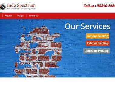 Indospectrum.com