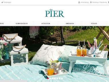 Pier.is