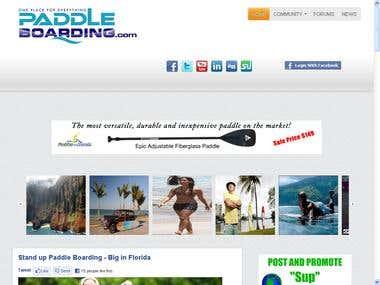 http:// www.paddleboarding.com/