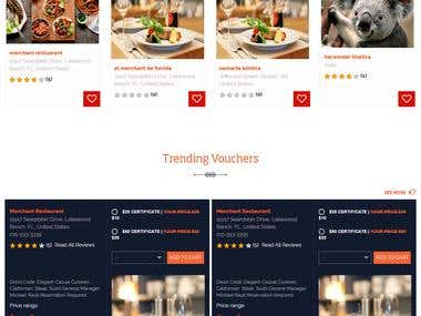 Restaurants | Restaurant Deals | Online Restaurant