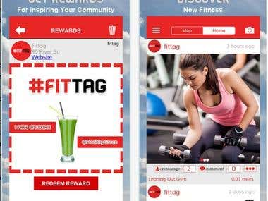 FitTag