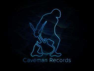 Logo Design - Record Label