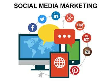 Social Media Marketing Specialists