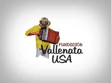 Fundación Vallenata USA