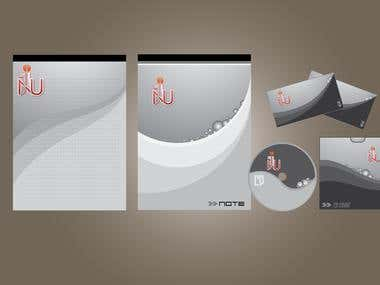Identity for CD company