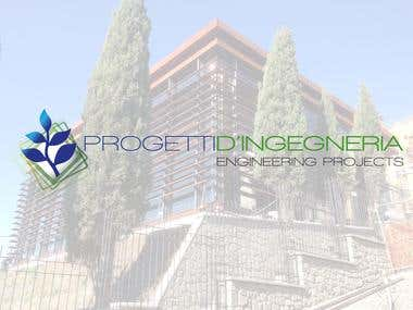 Progetti d'ingegneria | Engineering Projects - Logo
