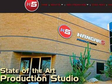 HD aerial production company