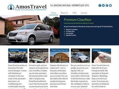 Amos Travel