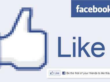 Facebook Autolike Bot