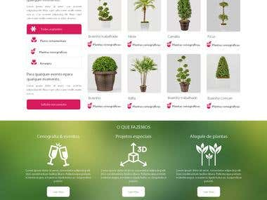 Plantale