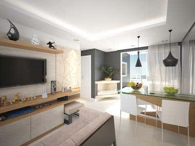 Interior Professional Render
