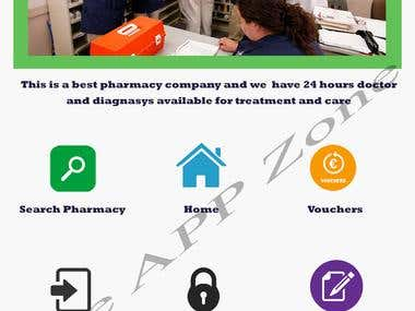 My Home Pharmacy