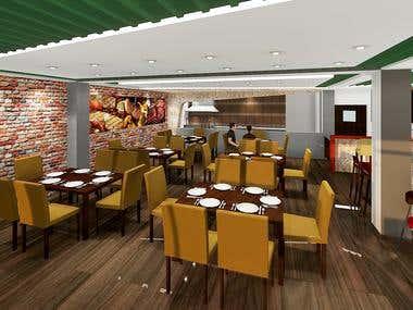 Karamuk Restaurant