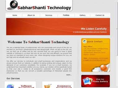 SabharShanti Technology