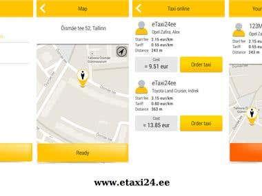 eTaxi24