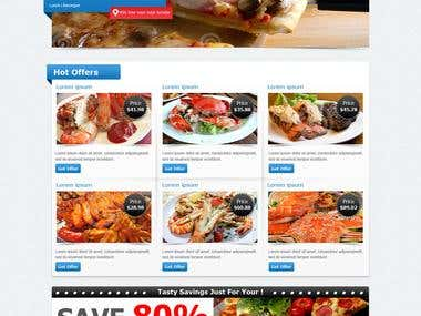 online food restaurants