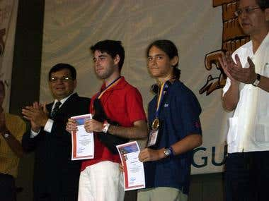Olympiads in Informatics 2006