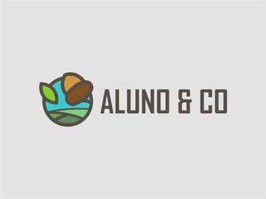 Aluno & Co Logo