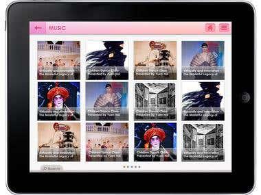 LCSD ios app