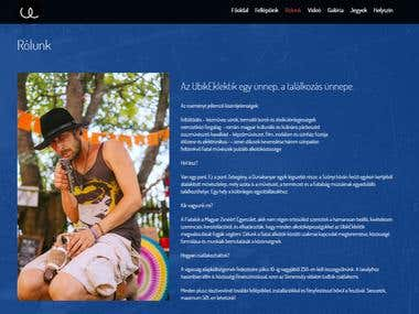 UbikEklektik festival