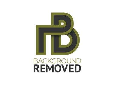 BackgroundRemoved Logo